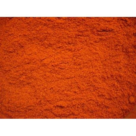 Rūkyta saldi raudona paprika 100g